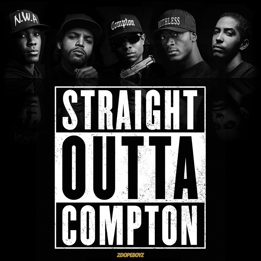 straight outta compton square