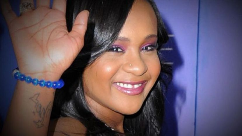 Bobbi Kristina Never Had A Chance!