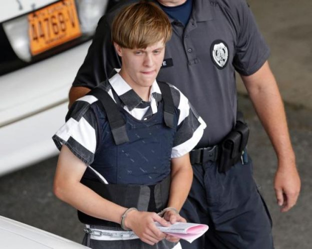 STOP IT! Dylann Roof Ain't Crazy! HE'S A MONSTER!