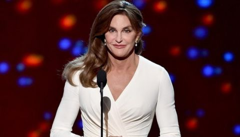 Homophobes, Caitlyn Jenner Got The Espy!! Get Over It!