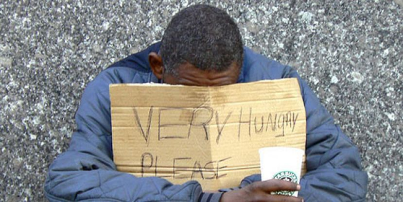 Homeless In America : Disaster!!